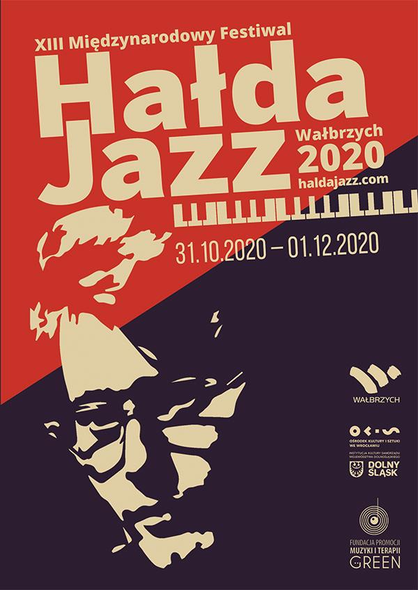 Broszura Hauda Jazz 2020