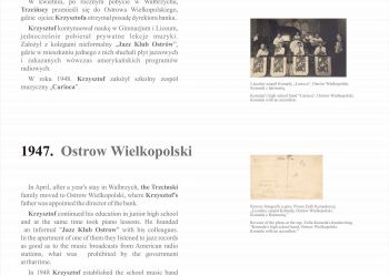 4. Wszelkie prawa zastrzeżone - 2020 Andrzej Rumianowski, Muzeum Jazzu w Warszawie