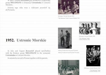 6. Wszelkie prawa zastrzeżone - 2020 Andrzej Rumianowski, Muzeum Jazzu w Warszawie