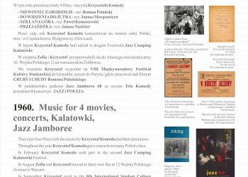 12. Wszelkie prawa zastrzeżone - 2020 Andrzej Rumianowski, Muzeum Jazzu w Warszawie