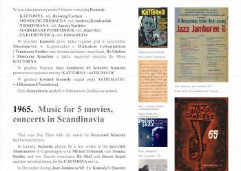 17. Wszelkie prawa zastrzeżone - 2020 Andrzej Rumianowski, Muzeum Jazzu w Warszawie