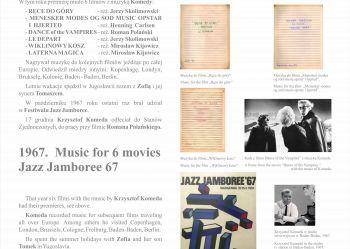 19. Wszelkie prawa zastrzeżone - 2020 Andrzej Rumianowski, Muzeum Jazzu w Warszawie